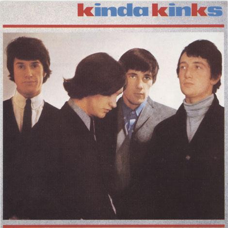 Kinks – Kinda Kinks