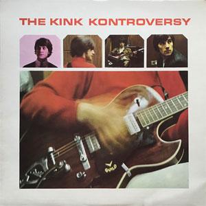 Kinks - The Kink Kontroversy