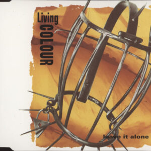 Living Colour – Leave It Alone