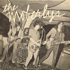 Jim Basnight & The Moberlys – Jim Basnight & The Moberlys