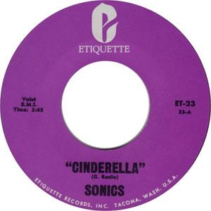 Sonics - Cinderella