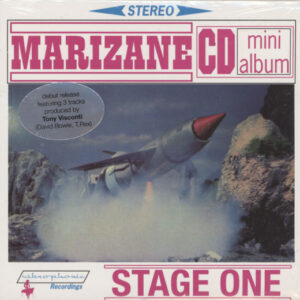 Marizane ‎– Stage One