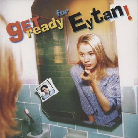 Eytan Mirsky – Get Ready For Eytan!