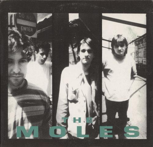 Moles – The Moles