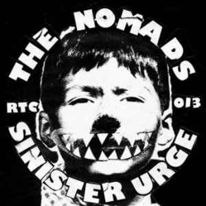 Nomads - Ain't Yet Dead