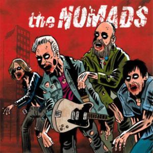 Nomads - Better Off Dead