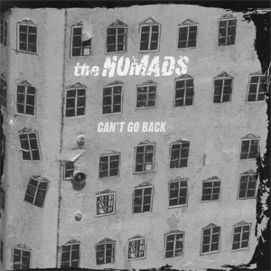 Nomads – Can't Go Back