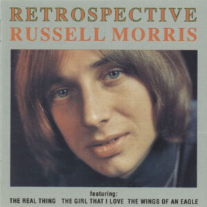 Russell Morris – Retrospective