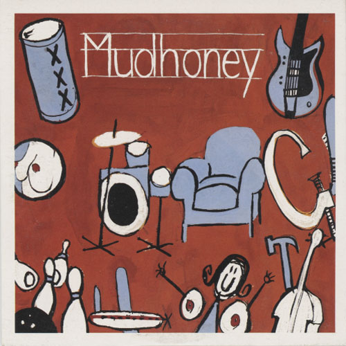 Mudhoney – Let It Slide
