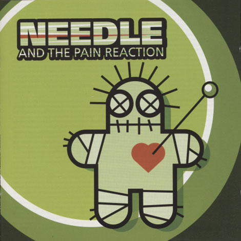 Needle And The Pain Reaction – Obsessions Of An Epic Womanizer