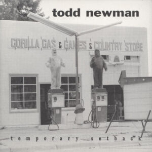 Todd Newman – Temporary Setback