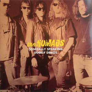 Nomads - Can't Keep My Mind Off You
