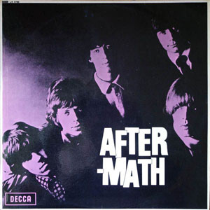Rolling Stones – Aftermath