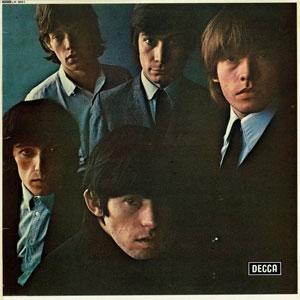 Rolling Stones – No. 2
