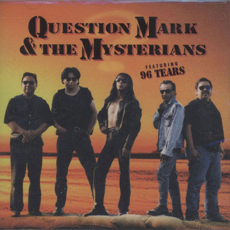 Question Mark & The Mysterians – Question Mark & The Mysterians
