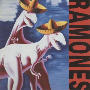 Ramones – ¡Adios Amigos!