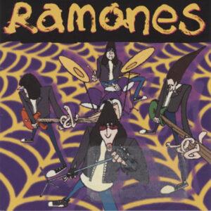Ramones – Greatest Hits Live