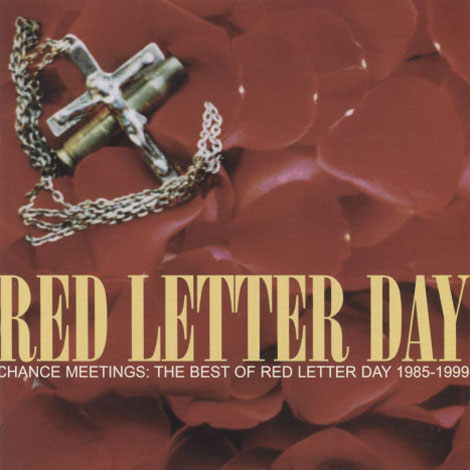 Red Letter Day – Chance Meetings