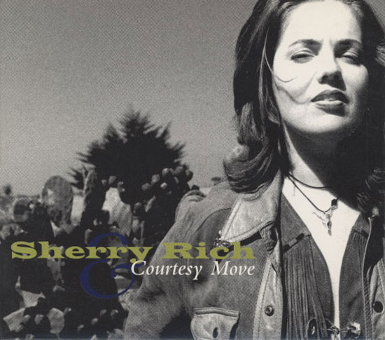Sherry Rich – Sherry Rich & Courtesy Move