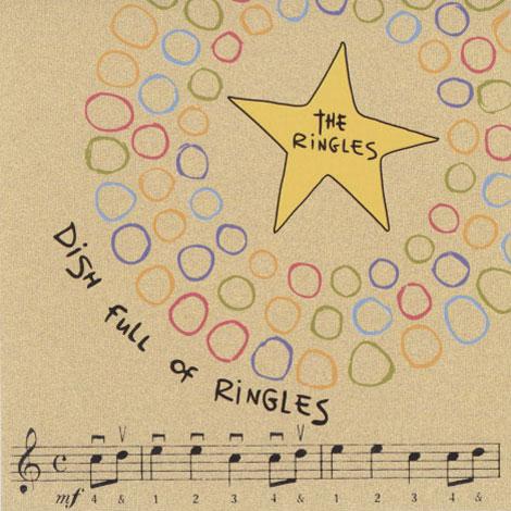 Ringles – Dish Full Of Ringles
