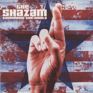 Shazam – Tomorrow The World