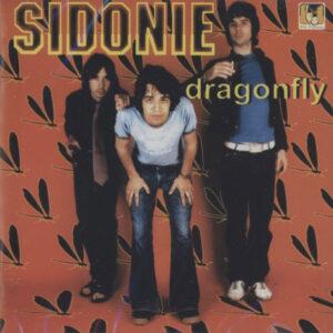 Sidonie – Dragonfly