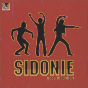 Sidonie – Goes To London