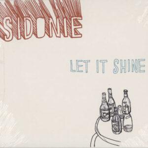 Sidonie – Let It Shine