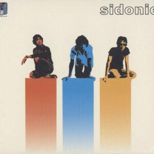 Sidonie – Sidonie