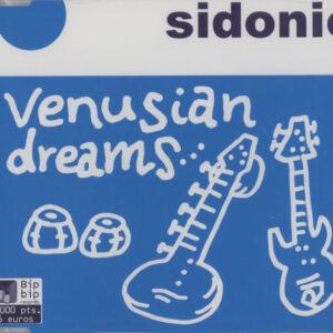 Sidonie – Venusian Dreams