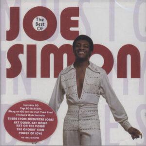Joe Simon – Music In My Bones
