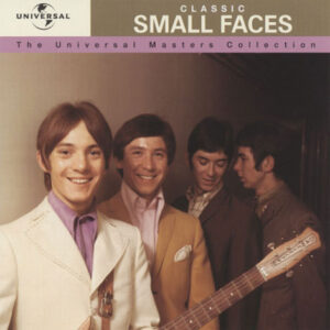 Small Faces – Classic Small Faces