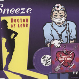 Sneeze – Doctor Of Love