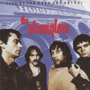 Stranglers – Live At The Hope And Anchor