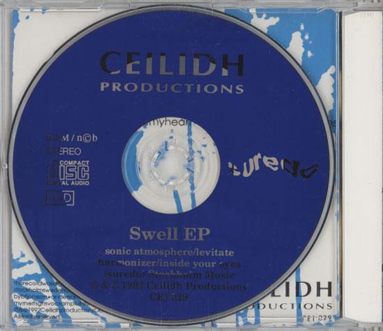 Suredo – Swell EP