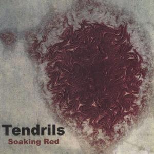 Tendrils – Soaking Red