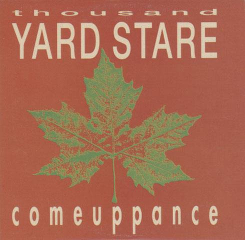 Thousand Yard Stare – Comeuppance