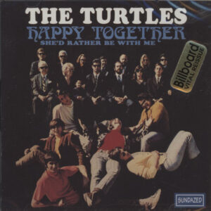 Turtles – Happy Together