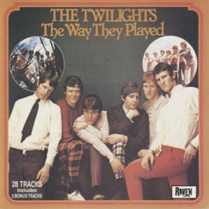 Twilights – The Way They Played