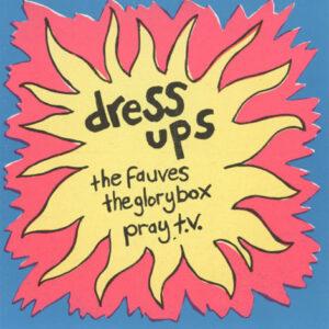 Various – Dress Ups