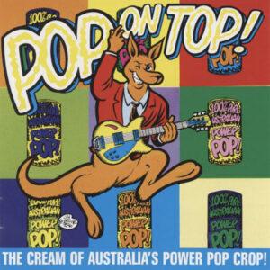 Various – Pop On Top!