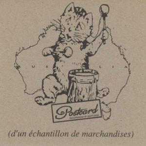 Various – D'Un Échantillon De Marchandises (CD)