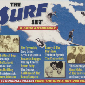 Various – The Surf Set