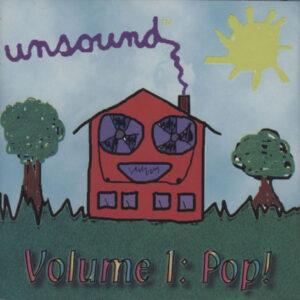 Various – Unsound Volume 1: Pop!