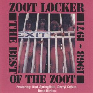 Zoot – Zoot Locker