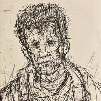 Alan Vega – After Dark